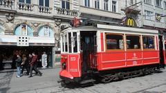 metropolitan area, passenger, vehicle, cable car, tram, transport, mode of transport, public transport, passenger car, electricity, rolling stock, land vehicle,