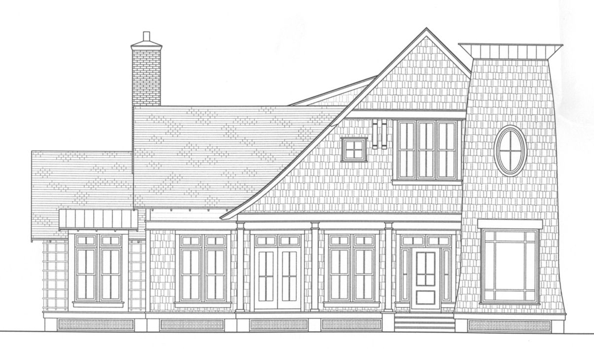 Watersound Founders House 1