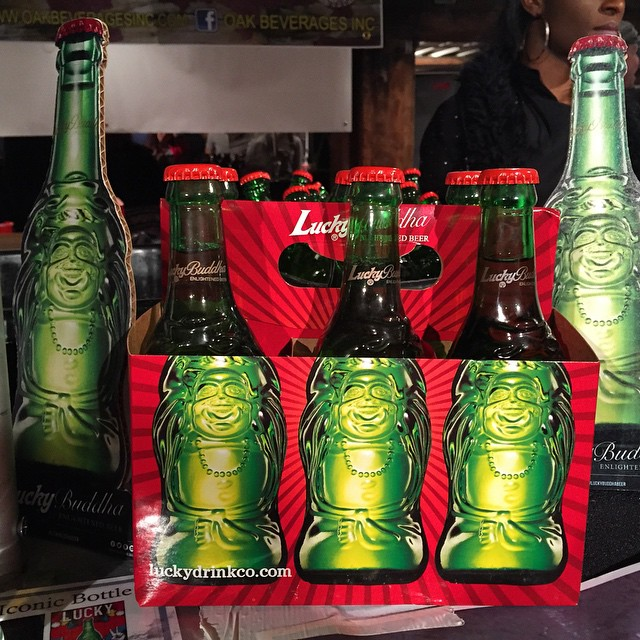 Coolest Beer Bottles Ever