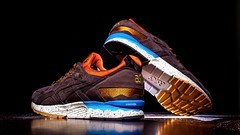 "LimitEDition x ASICs GLV ""SurrEDaliste"""