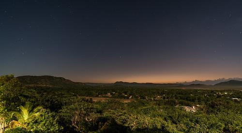 Haitian Night