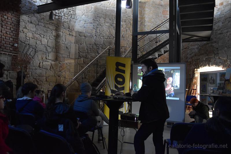 Nikon D5500, testat în lumină slabă la un workshop cu Sorin Onișor 16333294808_674952817e_c