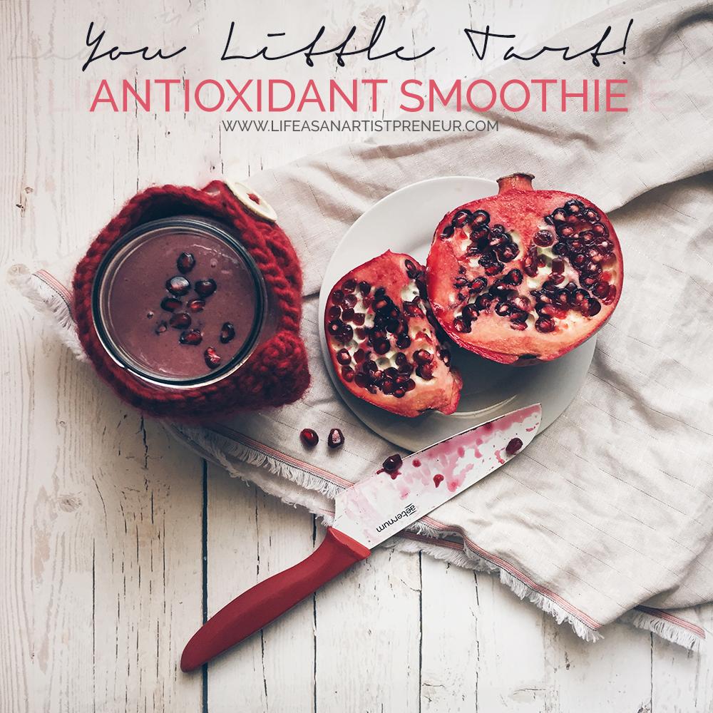 ANTIOXIDANTSMOOTHIE