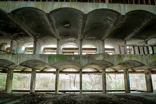 St. Peter's Seminary-11