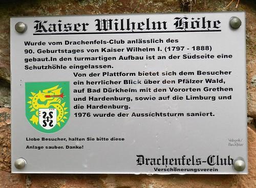 Kaiser Wilhelm Höhe