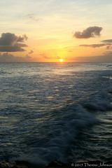 Barbados - Sunset