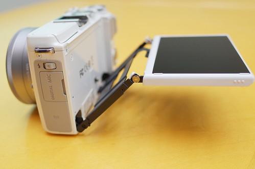 Canon EOS M3 08