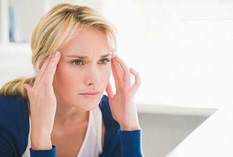 Loãng xương làm tăng nguy cơ mắc bệnh sỏi mật
