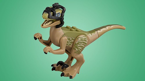 LEGO Jurassic World 75917
