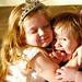 Love Sisters by ReeBeckiSupergirl