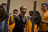 2016 Powerlifting Sectional