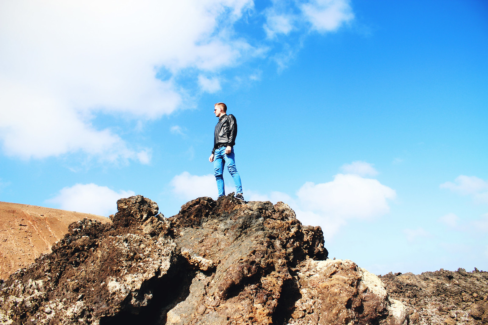 What to visit in Lanzarote