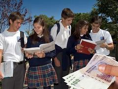 Asignacion Universal por hijo en Colegio Privado