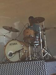 055 Sweet Tones Drummer