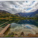 Lake Offensee by Fraggle Red