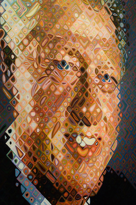 Bill Clinton - National Portrait Gallery