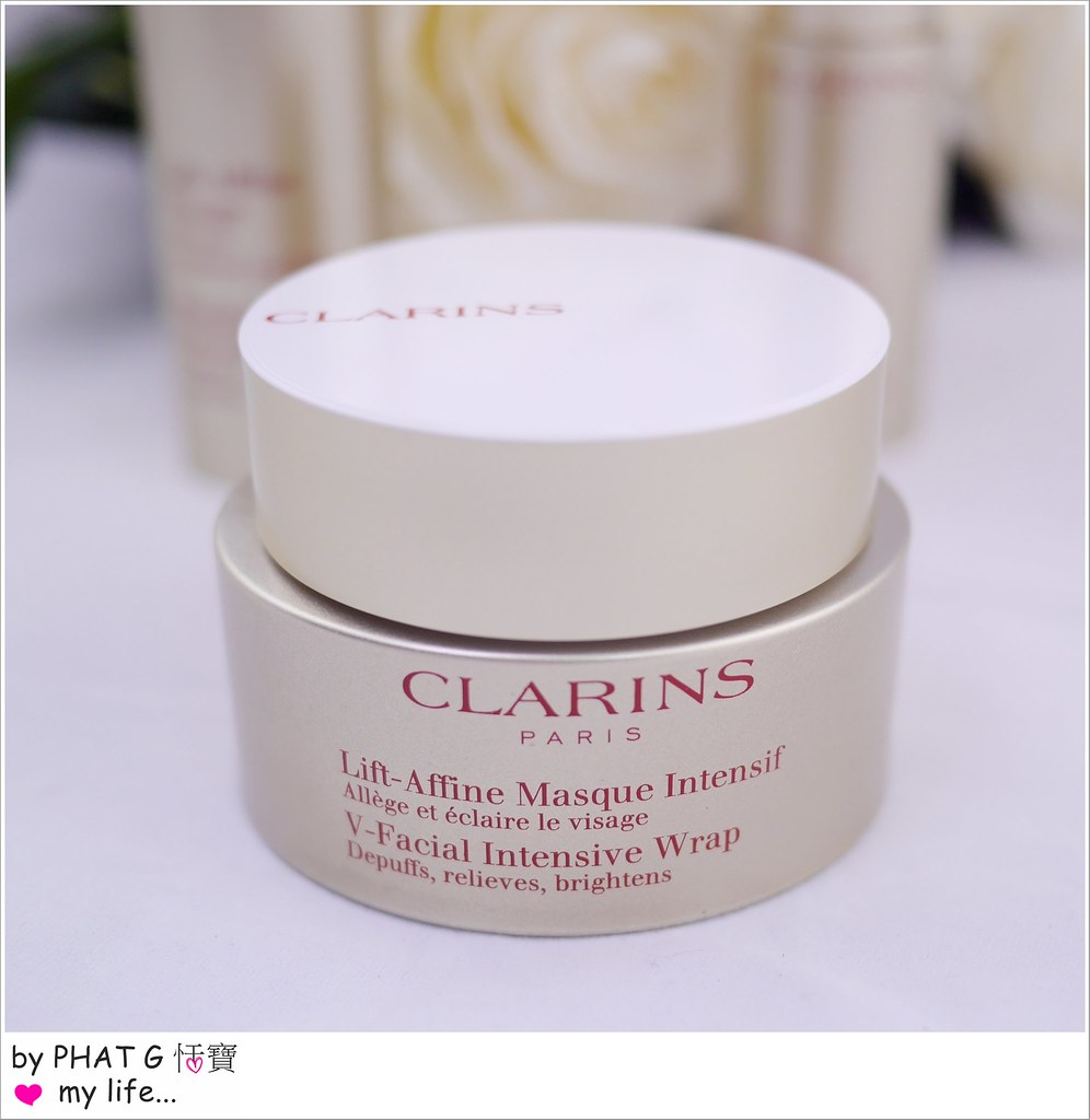 clarins 23