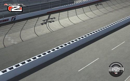 Fallston Motor Speedway rFactor 2