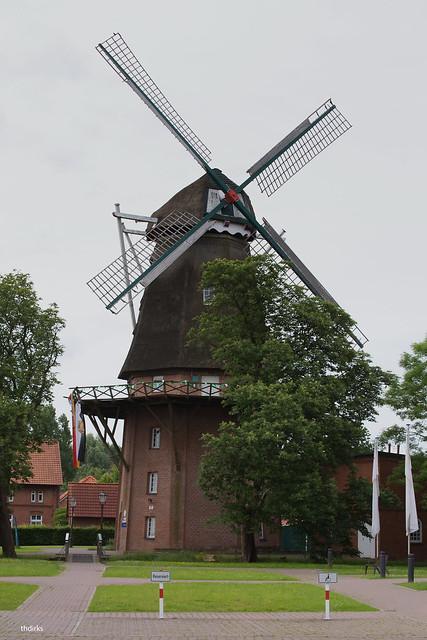 Mühle Hinte