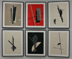 Moholy-Nagy at the Guggenheim