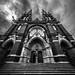 Heaven's Fury by RJIPhotography