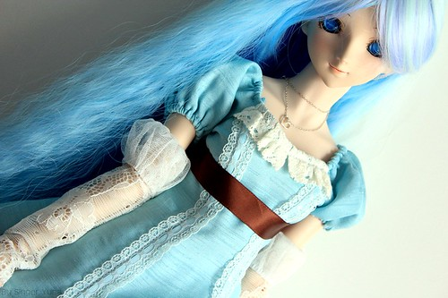 Dollpa 23 Mille-Feuille Dress