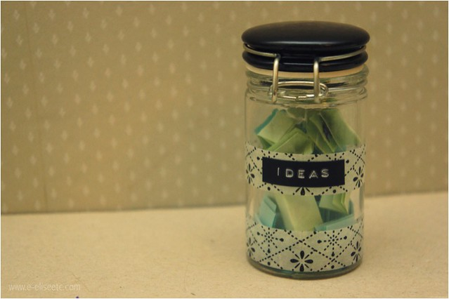 ideas jar diy 1
