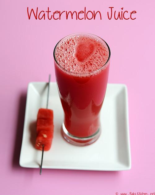 watermelonjuice