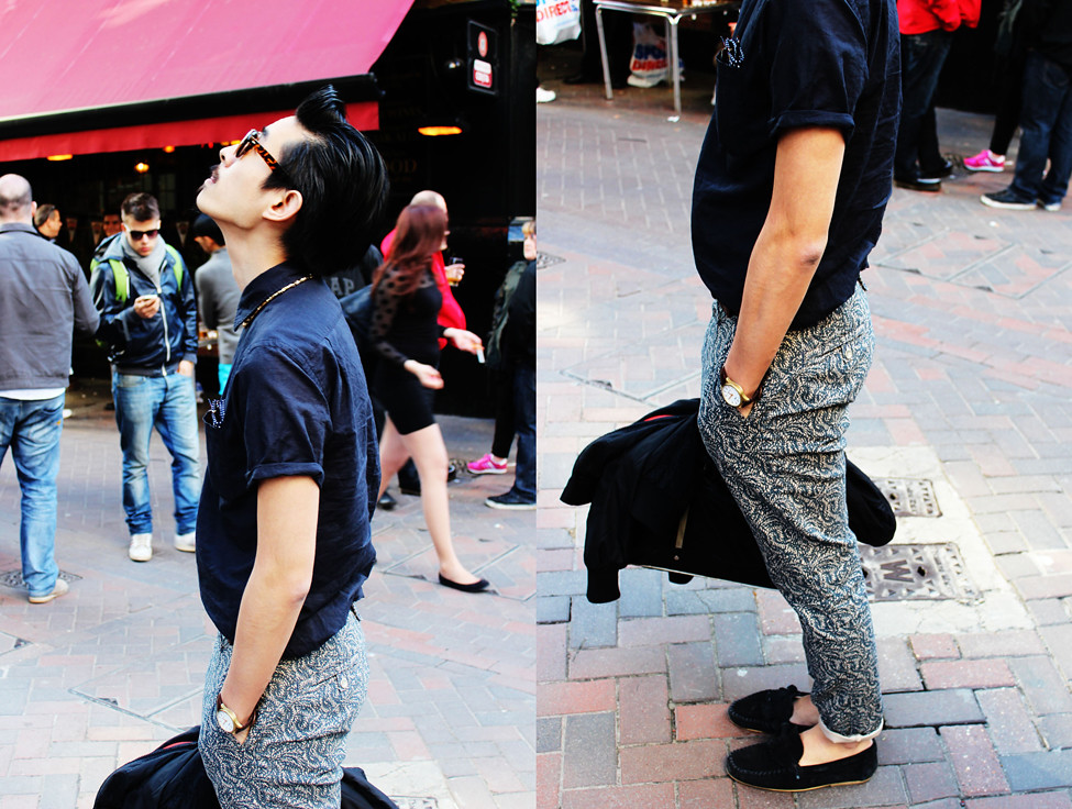 Fashion For Asian Guys Fashion Style Asian mr Boy