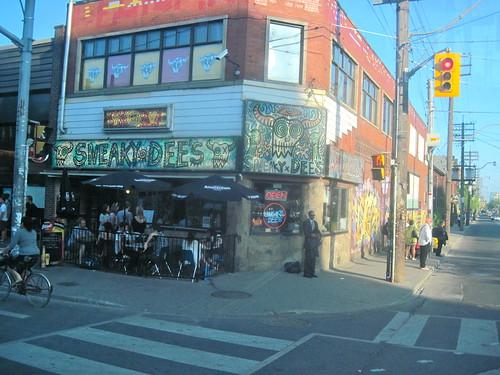 Toronto Trip 2013