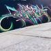 Graffitis @ Paris by un oeil qui traîne