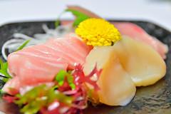 刺身 (Sashimi)