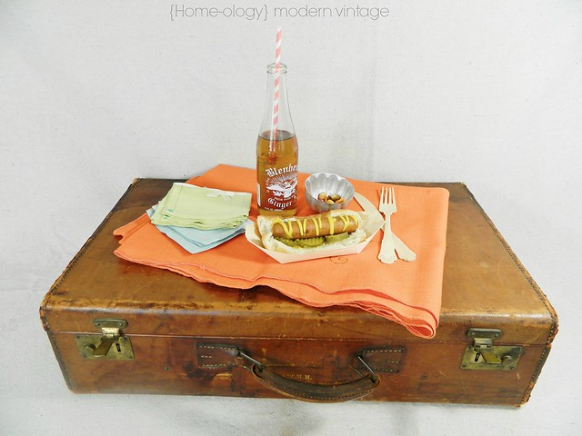 vagabond picnic