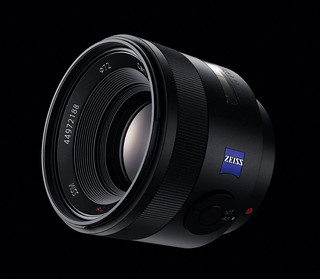 Sony-50mm-f1.4-Carl-Zeiss-Planar-T-ZA-Lens