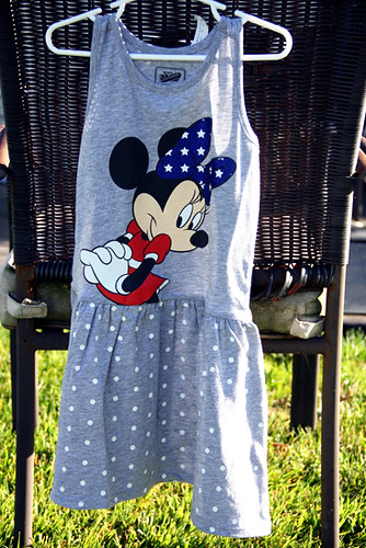 Minnie-Dress