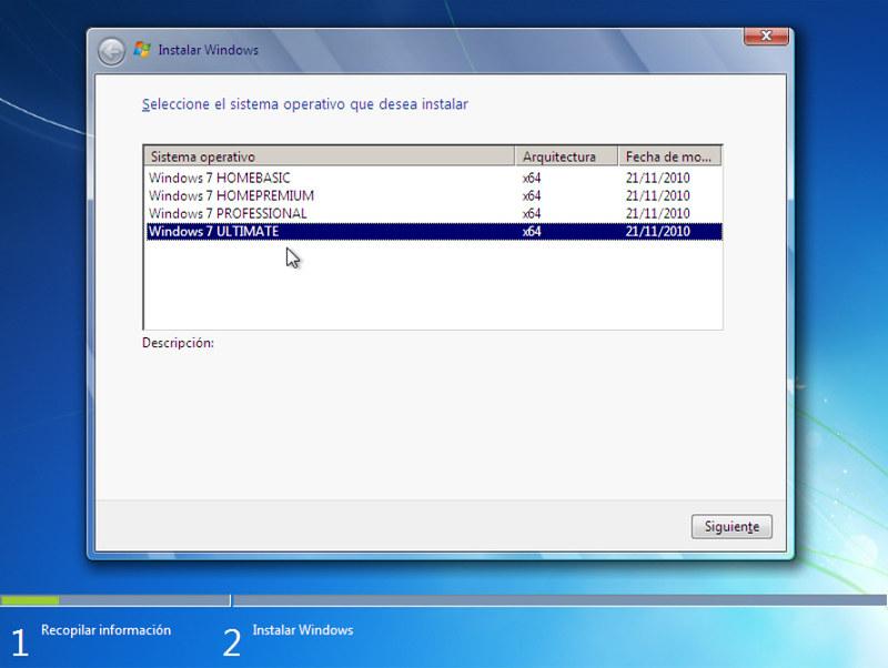 Windows 7 SP1 x64 + Actualizaciones 9023793366_0eced92651_c_d
