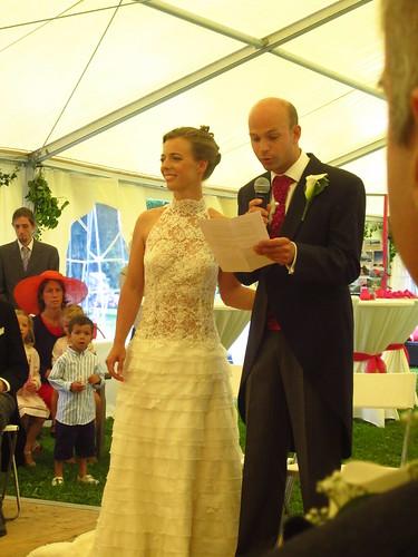 Mariage Théo et Arnaud