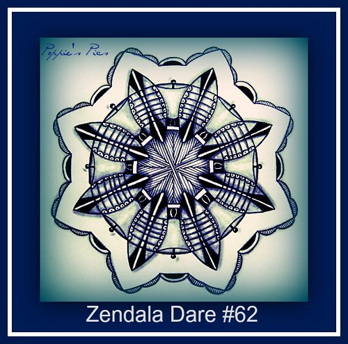 Zendala Dare #62a by Poppie_60