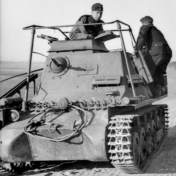 Jag Panzer