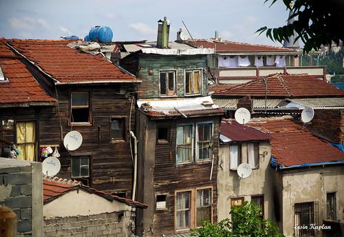 Evler (The Home)