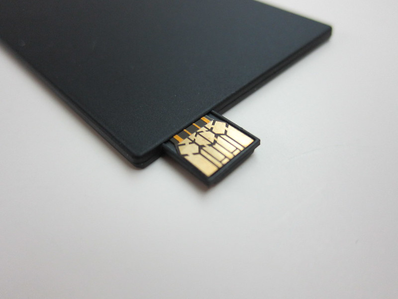 Protag - USB Plug