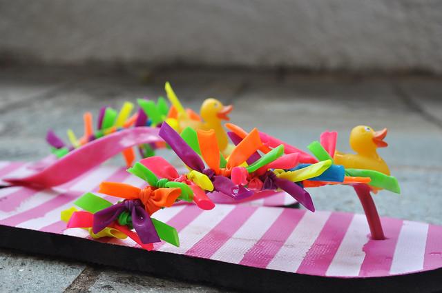 Happy flip flops 3