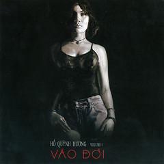 Hồ Quỳnh Hương – Vào Đời (2003) (MP3) [Album]