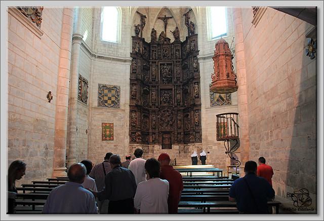 16 Visitas teetralizadas Briviesca