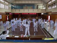 UKT Taekwondo Kuningan