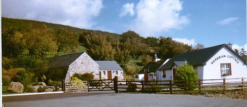 Kilkieran Cottage