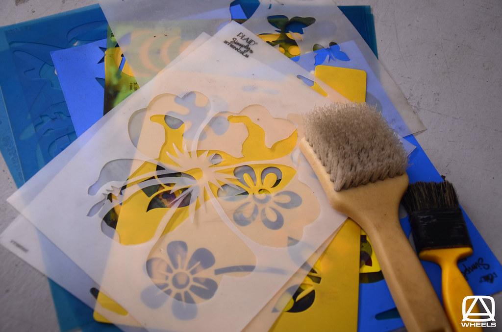 aowheels | Carpet Tricks