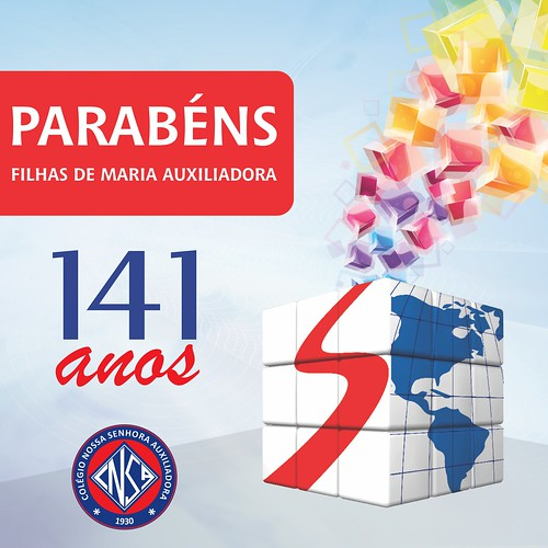 FMA 141 ANOS DE HISTÓRIA by cnsamanaus