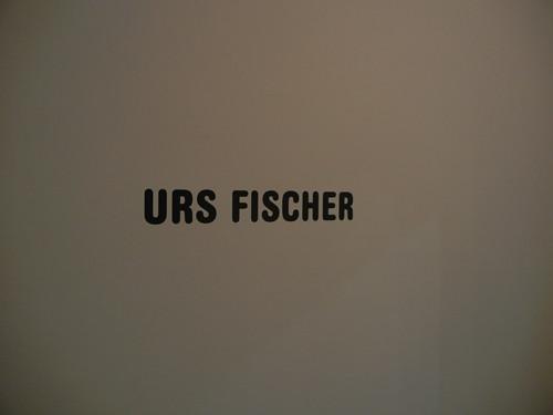 DSCN8789 _ Urs Fischer, MOCA, Los Angeles, 2013