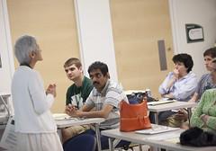 New Student Orientation Fall 2013 107